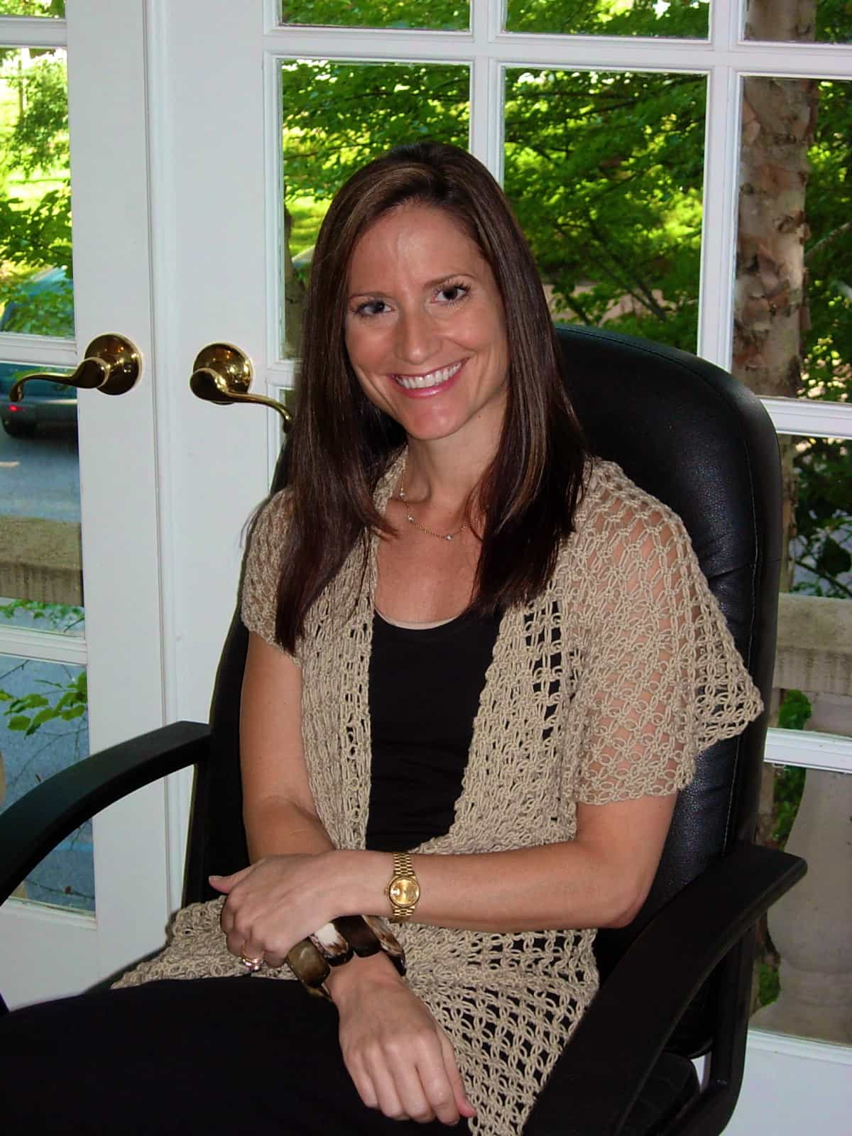 Alexis Davis - Atlanta Social Skills Therapist