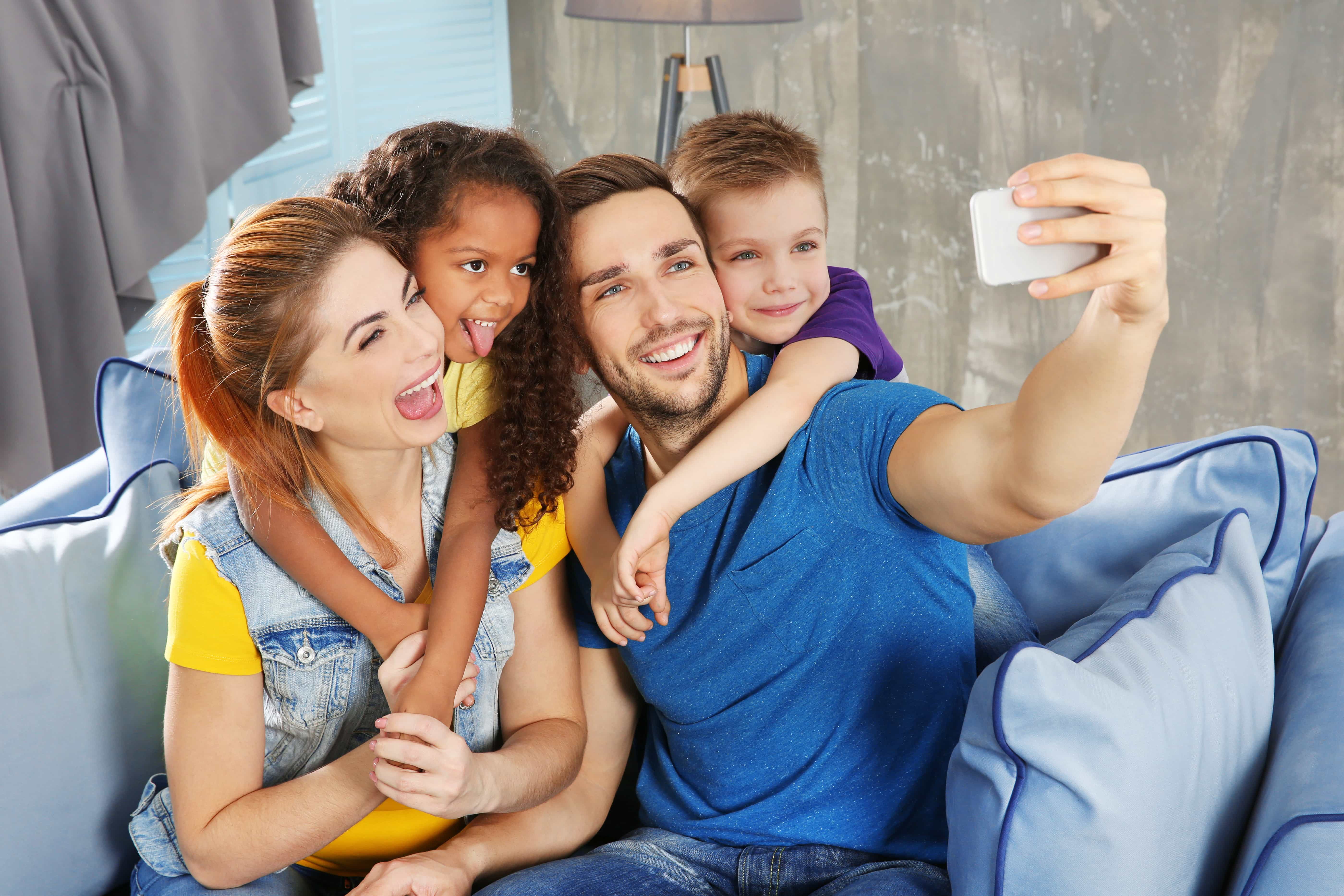 Atlanta Family Counseling and Parenting Techniques