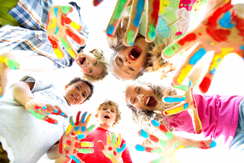 Atlanta Social Skills Summer Camps